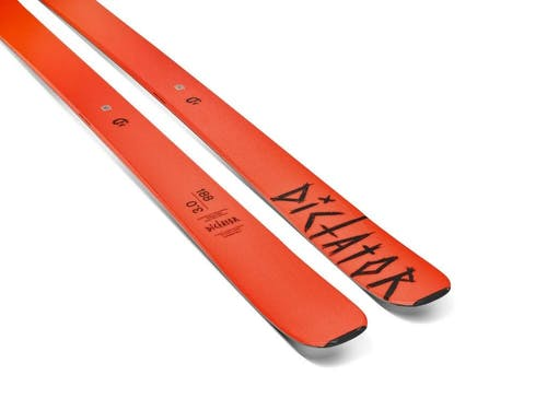 Faction Skis Dictator 3.0 Skis