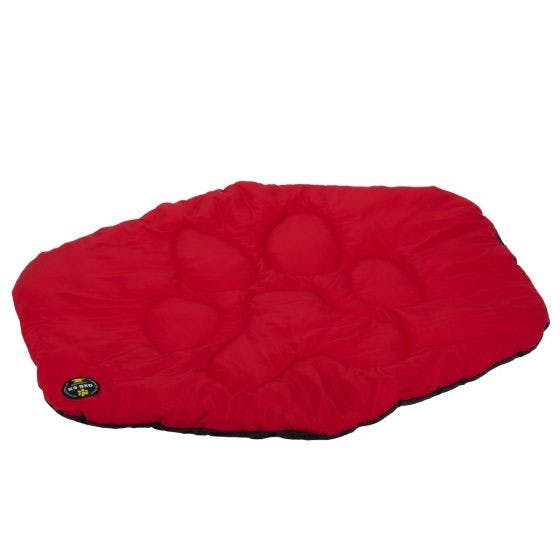 MOUNTAINSMITH - K-9 BED - Heritage Red