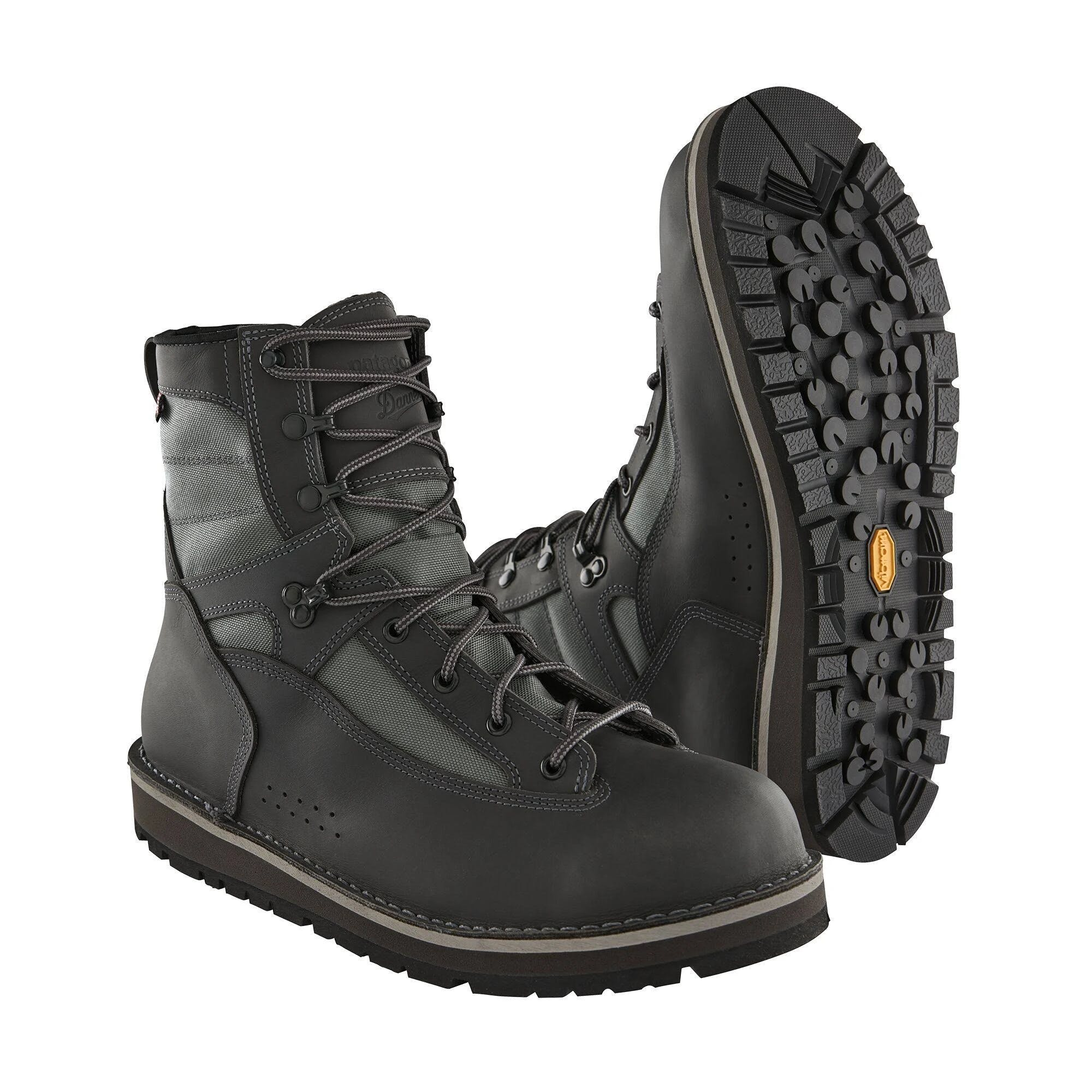 Patagonia Foot Tractor Wading Boots-Sticky Rubber - 12