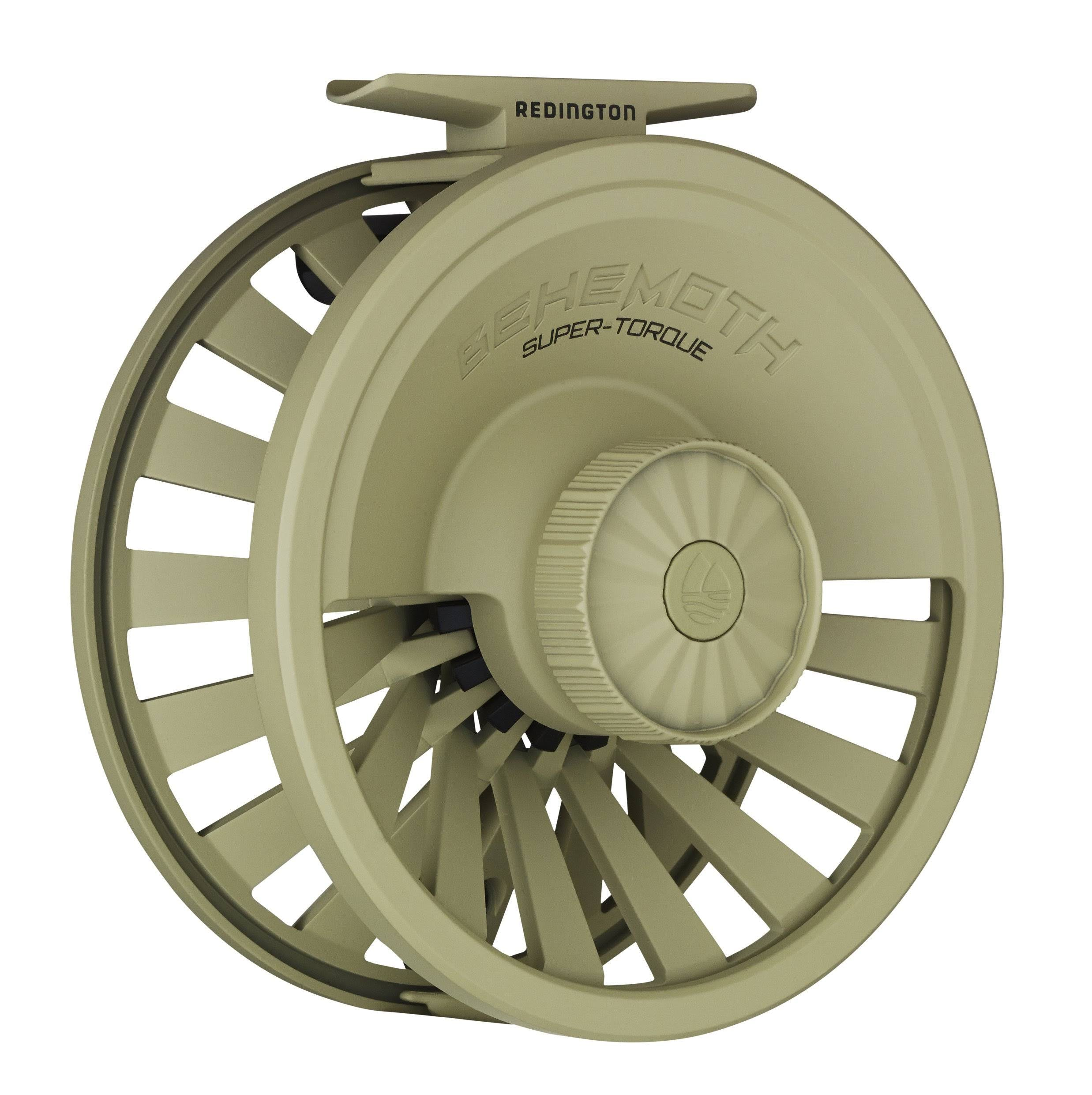 Redington Behemoth 5/6 Desert Fly Reel