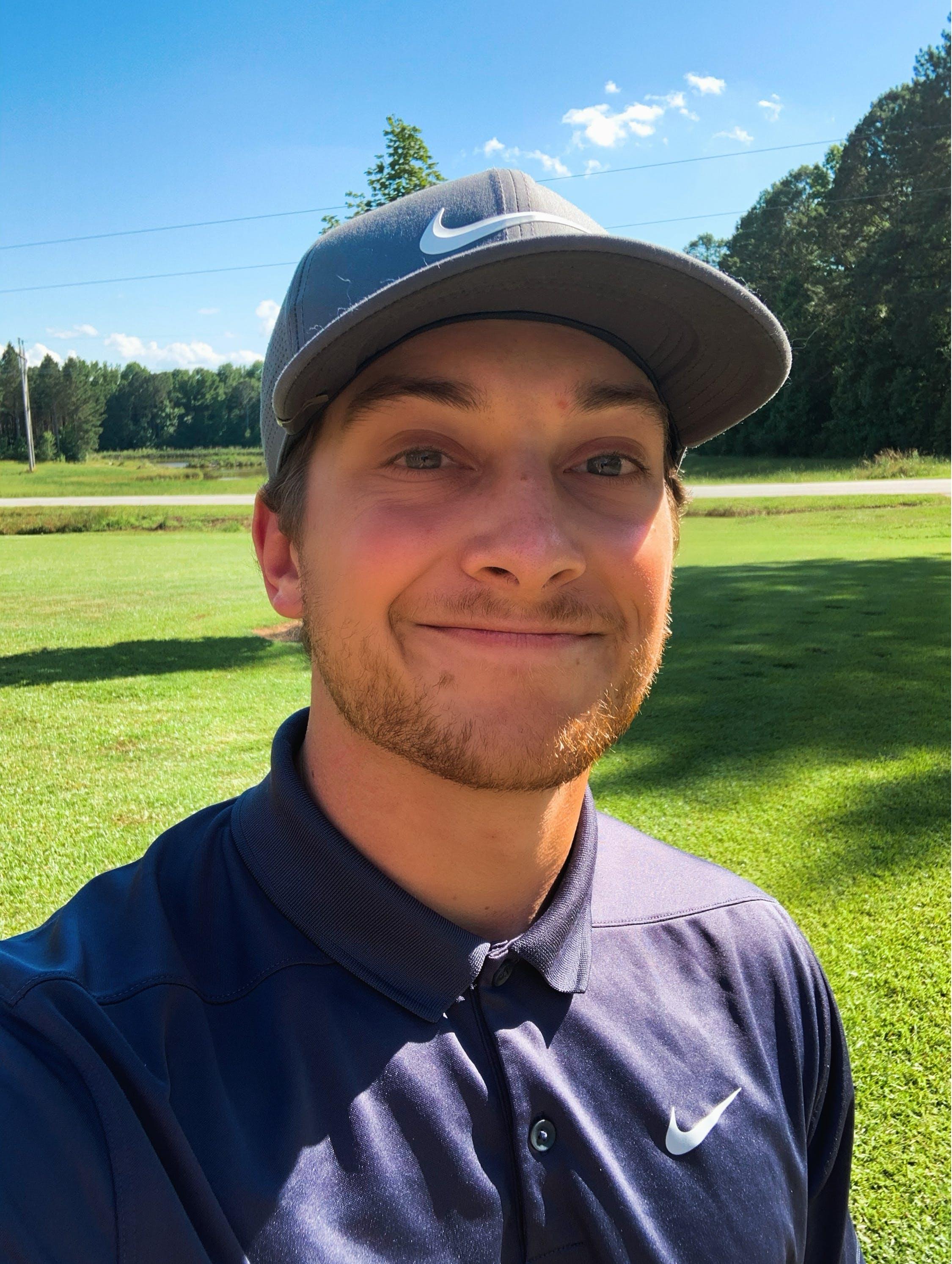Golf Expert Austin Rogers