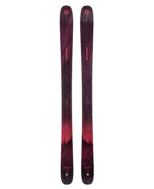 Blizzard Sheeva 10 Skis · 2021
