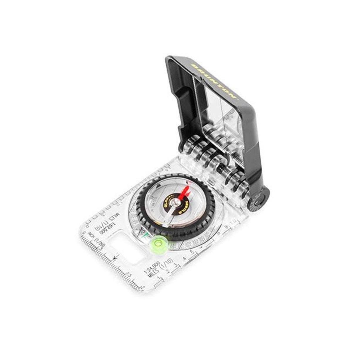 Brunton Truarc15 Mirror Compass (Metric)