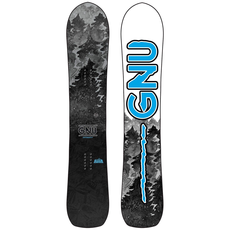 GNU Antigravity Snowboard · 2021