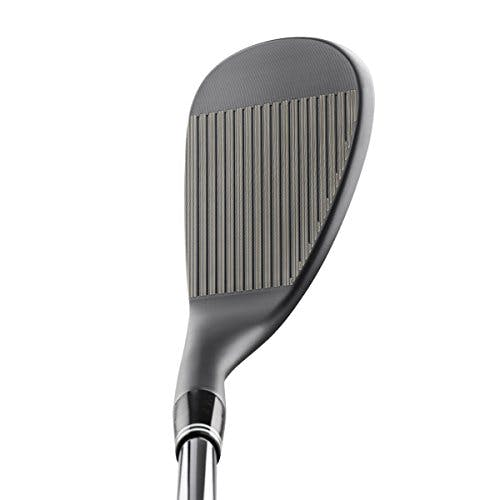 Cleveland Golf Men's RTX-3 VMG (Mid Bounce) Wedge, Black Satin