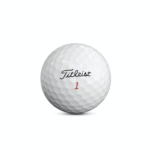 Pro V1x Golf Balls - Personalized