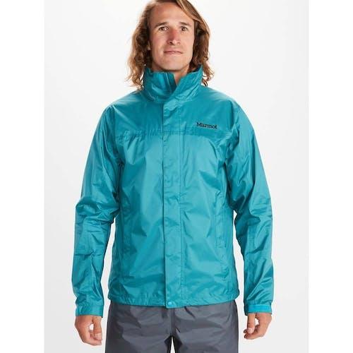 Marmot Men's Precip ECO Jacket Black XL