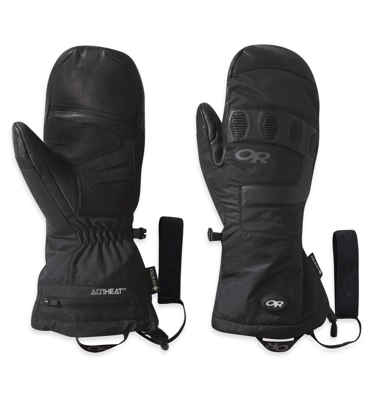 Hestra Heated Glove Liners
