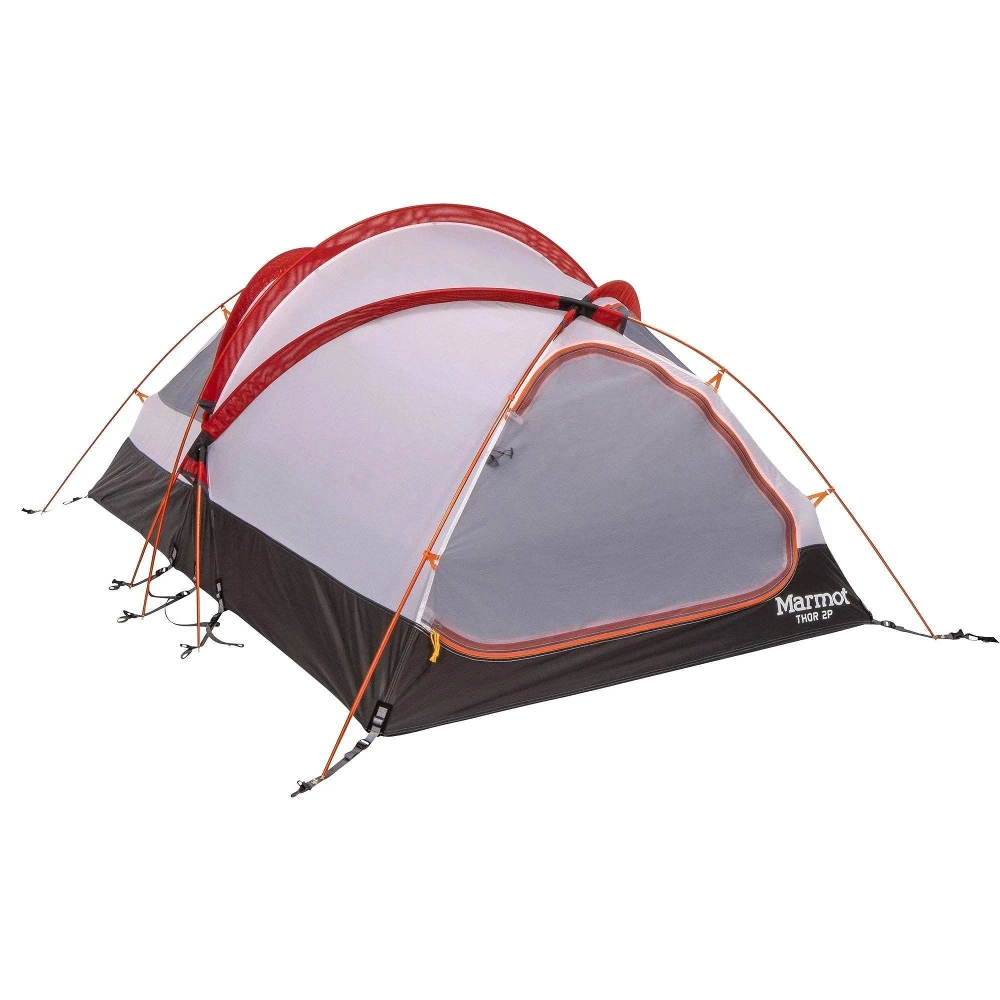 Marmot Thor 2p Tent - 2 Person / Blaze