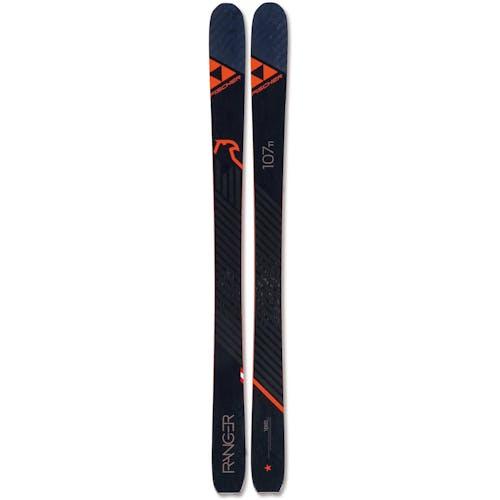 Fischer Ranger 107 TI Skis · 2020