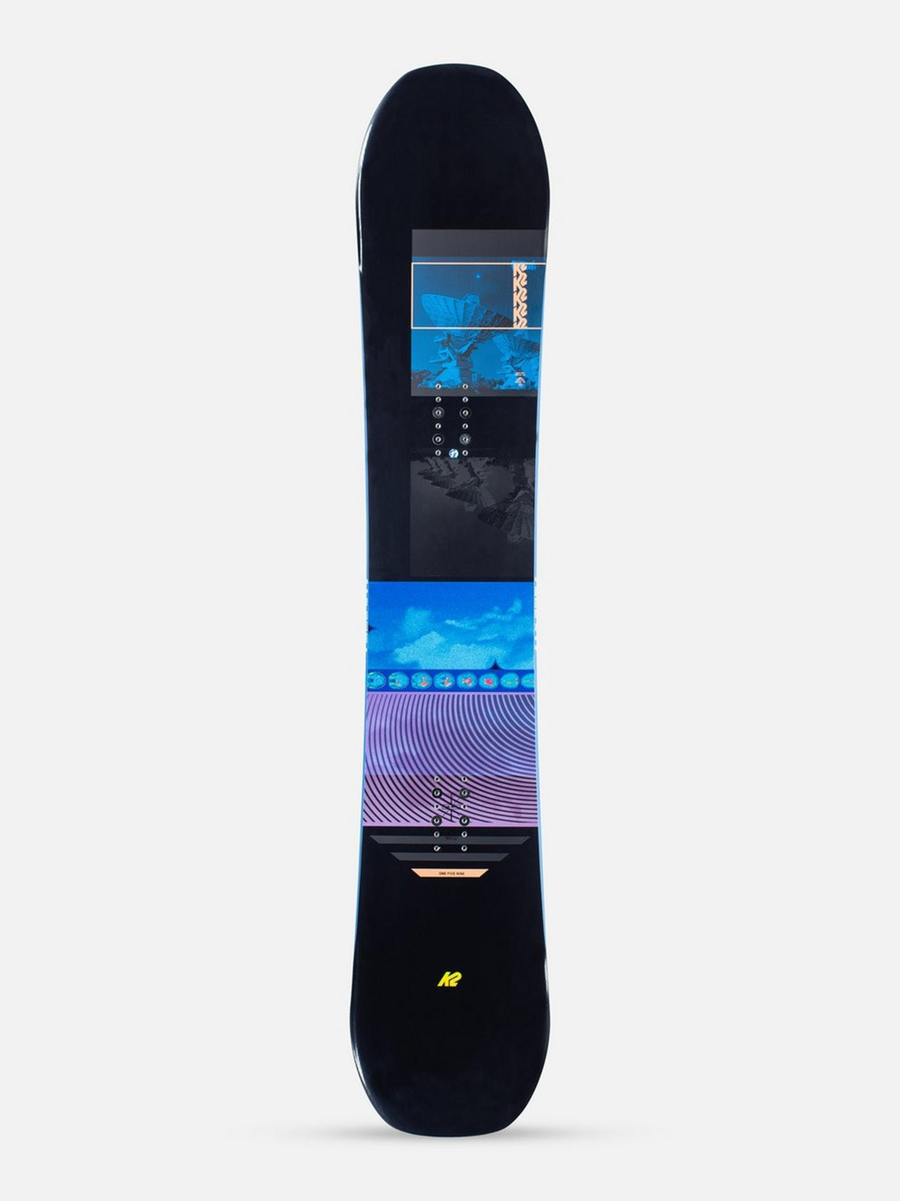 K2 Broadcast Mens Snowboard · 2021