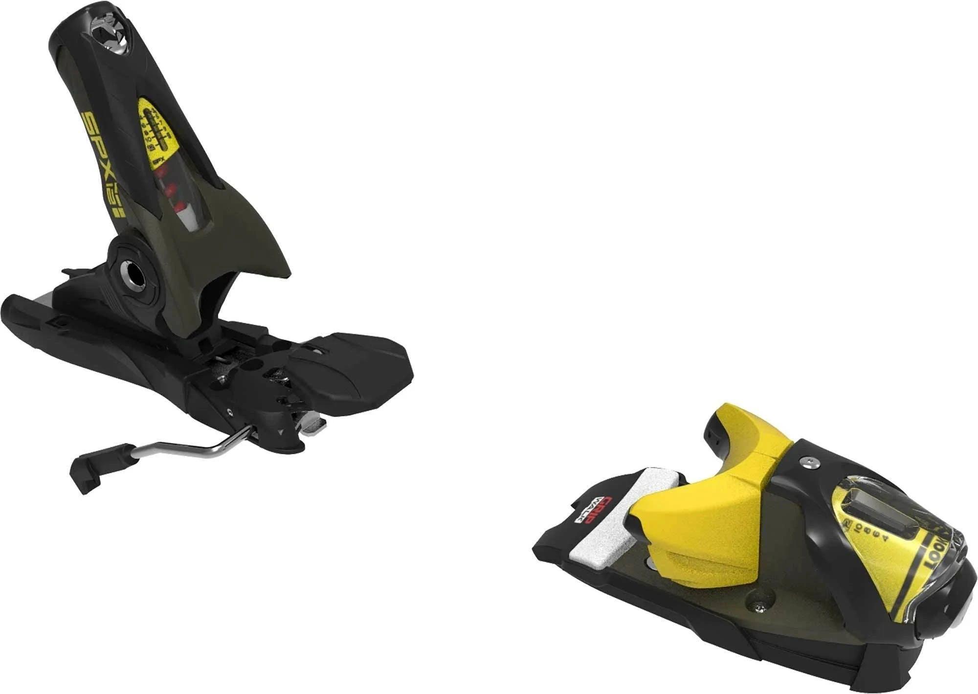 Look SPX 12 Ski Bindings · 2021