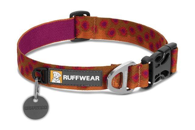 RUFFWEAR - HOOPIE COLLAR - 20-26 - Brook Trout
