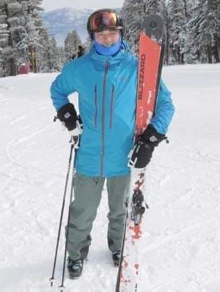 Ski Expert David McCormick