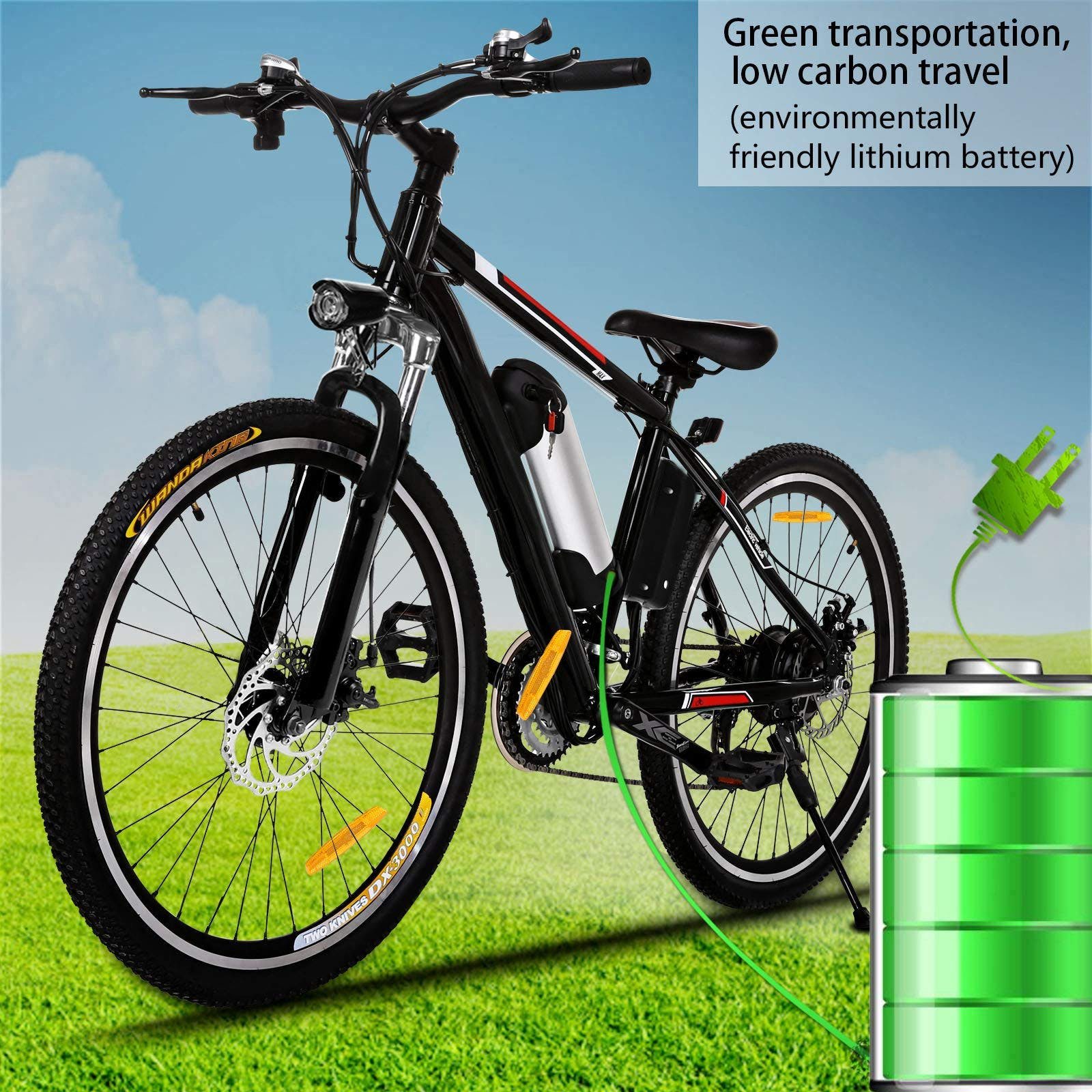 Electric Bikes | Curated com