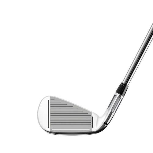 TaylorMade 2017 M2 Men's Golf Iron Set