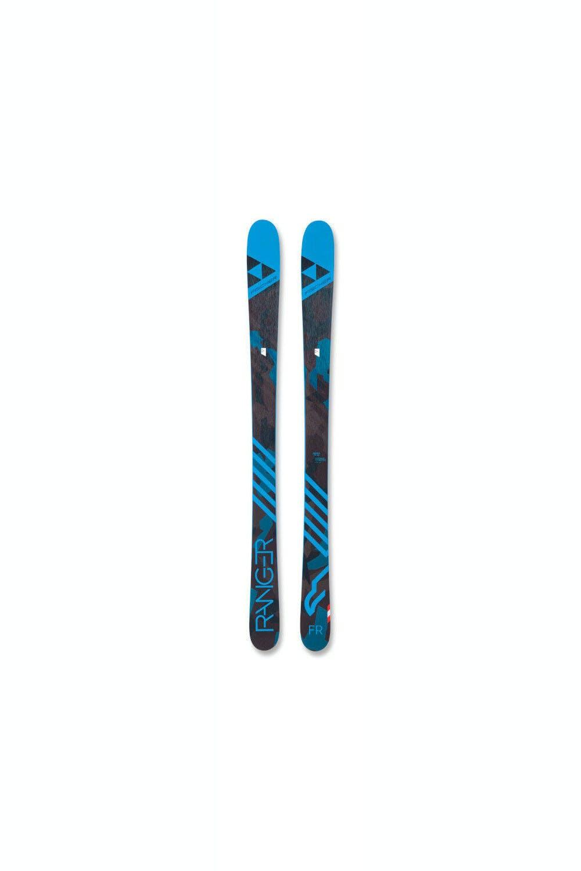 Fischer  Ranger FR Skis · 2020