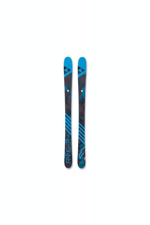 Fischer Ranger FR Skis