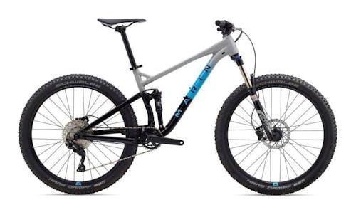 Marin Hawk Hill 1 Bike 2019