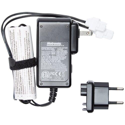 Hotronic Recharger Power Plus e/m Series 100v-240v