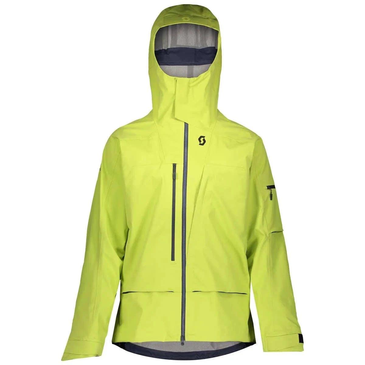 Scott Vertic DRX 3L Jacket Mens 2020