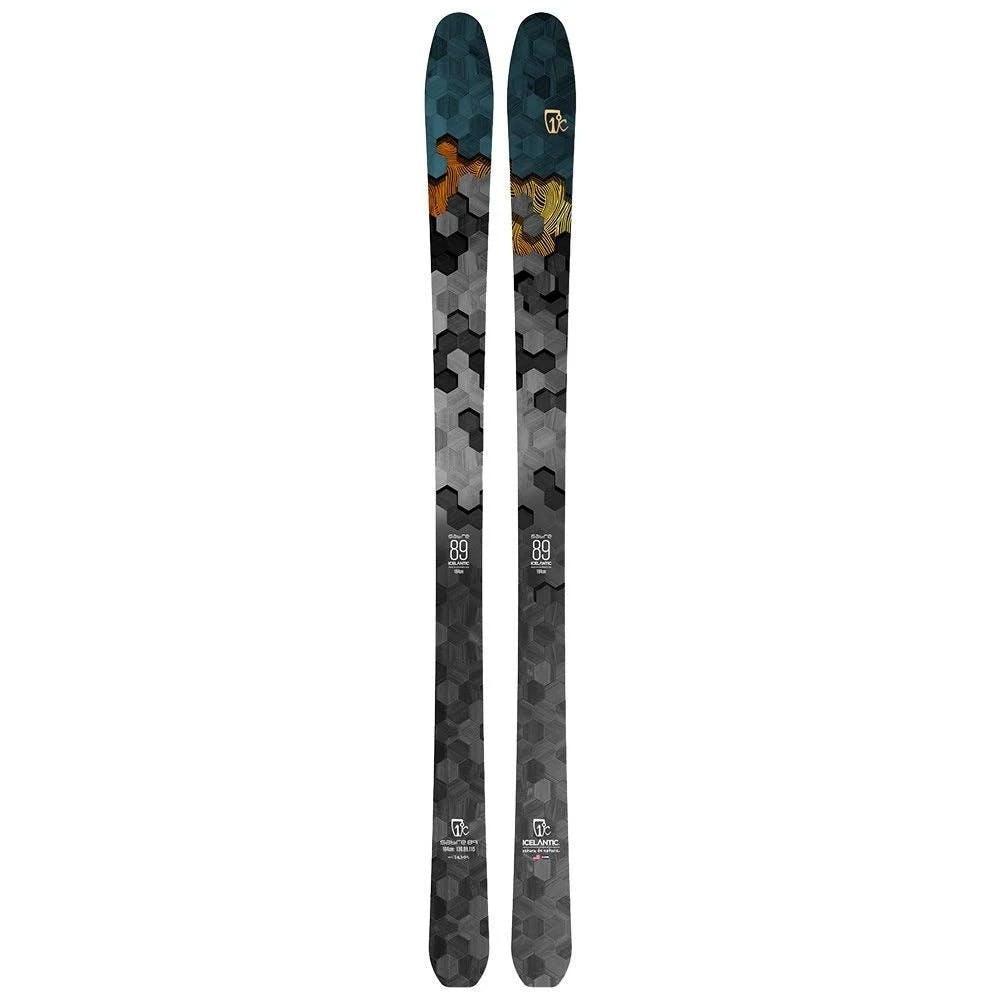Icelantic Sabre 89 Skis Men's