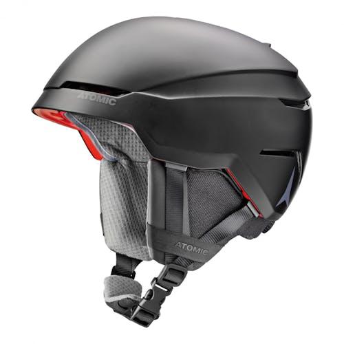 Atomic - Savor Amid Helmet - Medium - White Heather