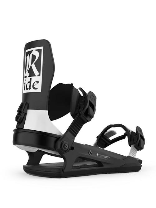 Ride C-6 Snowboard Bindings · 2021