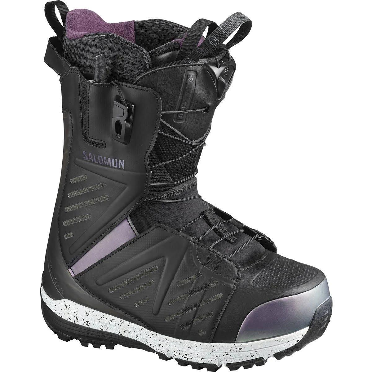 Salomon Lush Women's Snowboard Boots · 2020