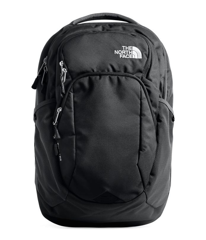 THE NORTH FACE - PIVOTER PACK - OS - Tnf Black