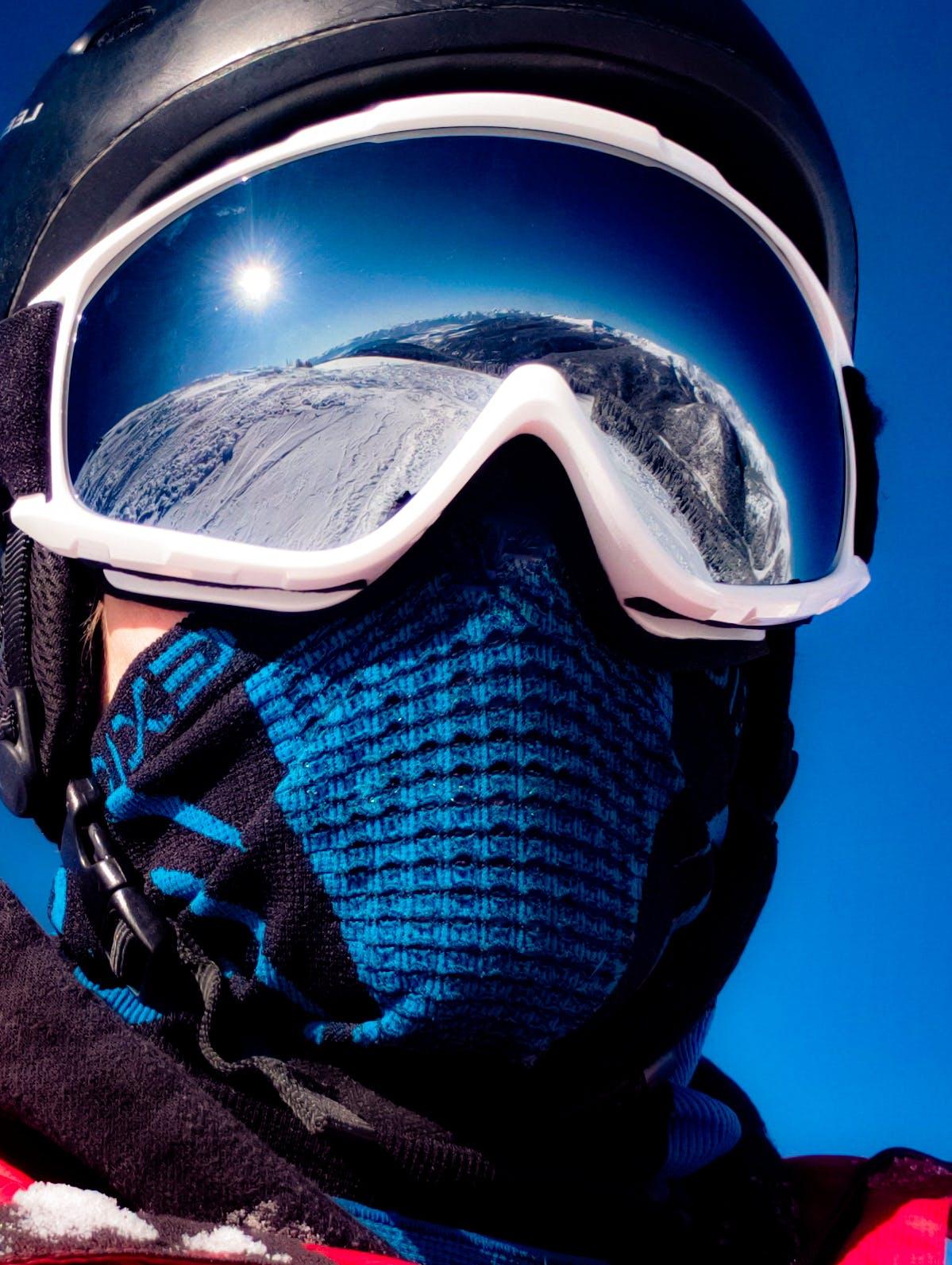Winter Sports Expert Alex V.