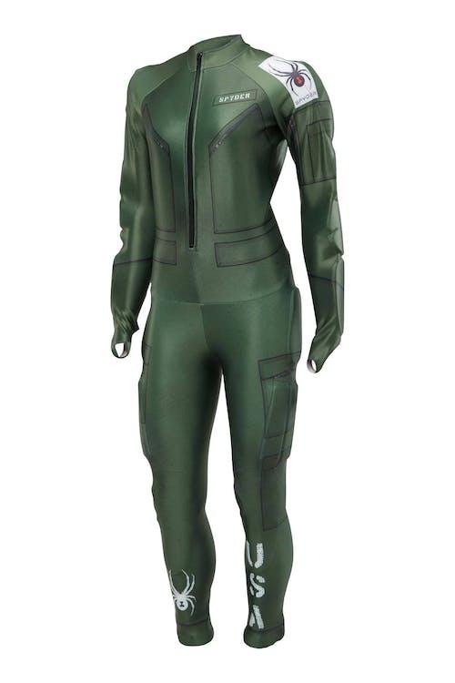 Spyder Women's Nine Ninety Race Suit Pants