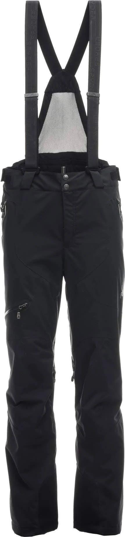Spyder Men's Propulsion Pant XXL / Black/black