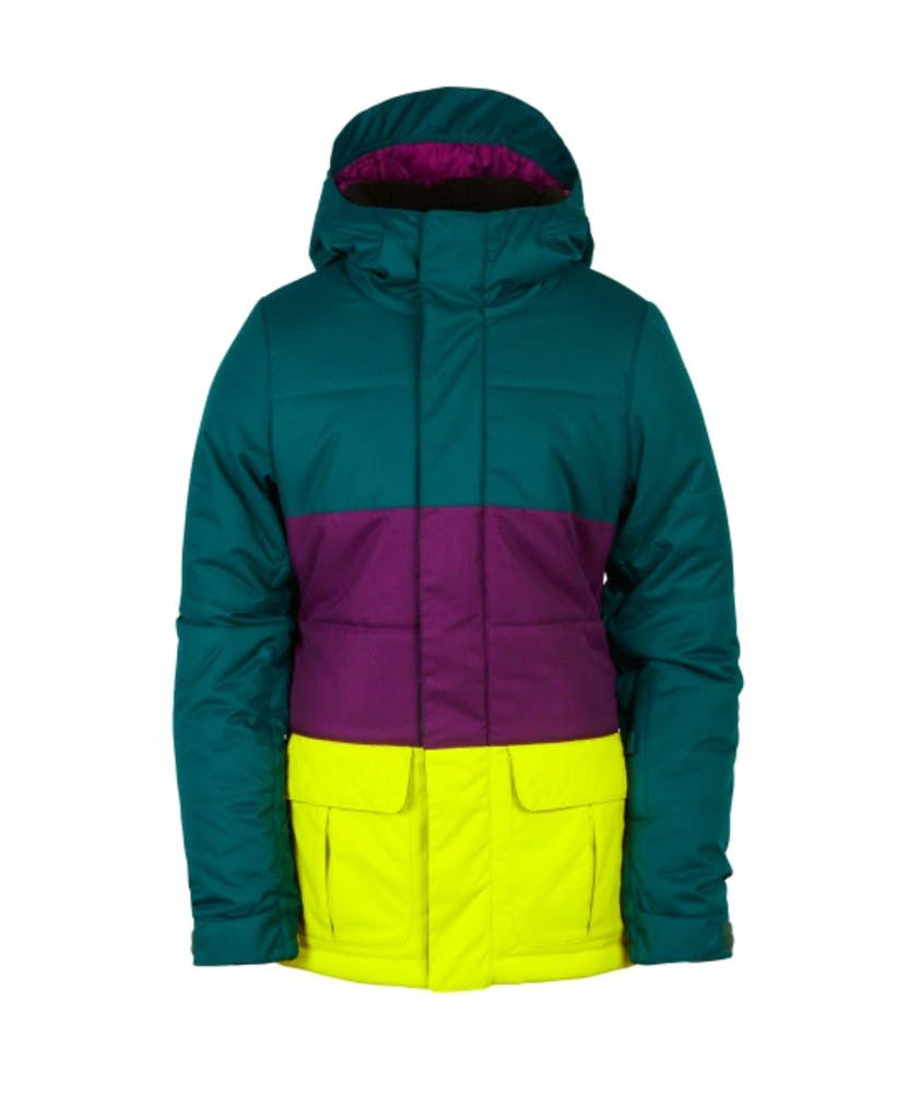 686 Girl's Polly Insulated Jacket