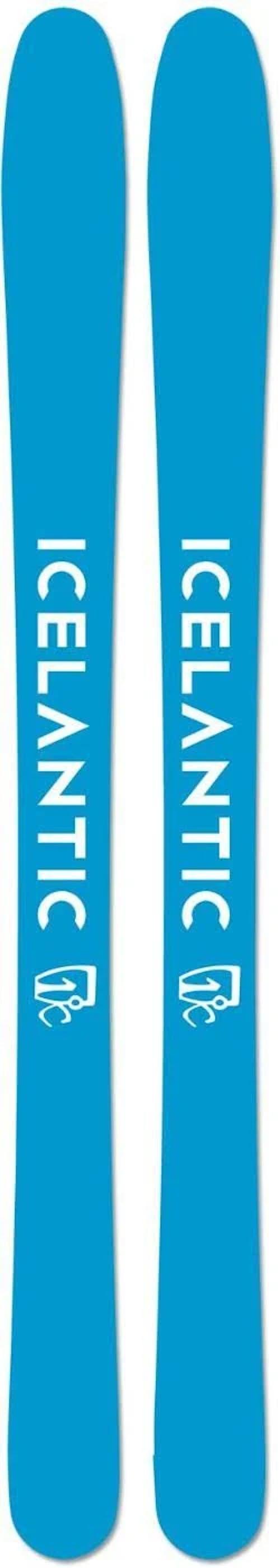 Icelantic Riveter 95 Women's Skis · 2021