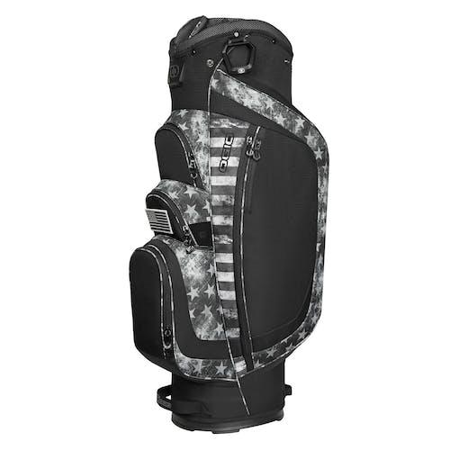 OGIO International Ops Cart Bag, Black