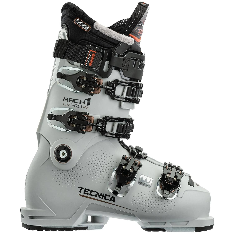 Tecnica Mach1 LV Pro Women's Ski Boots · 2021