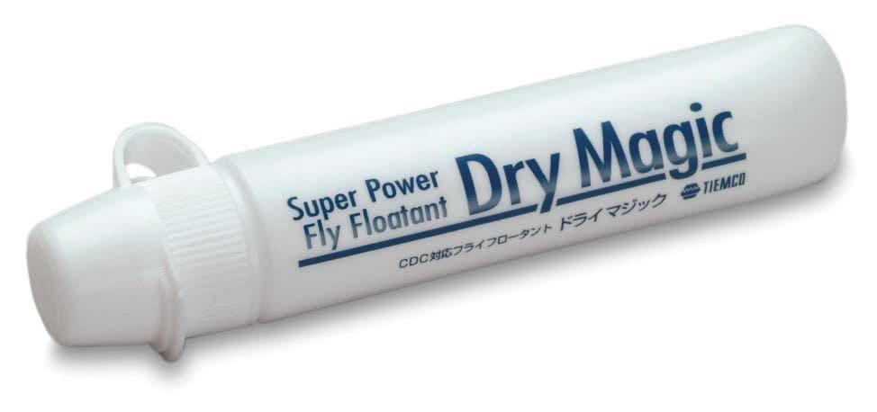 Tiemco Dry Magic Floatant