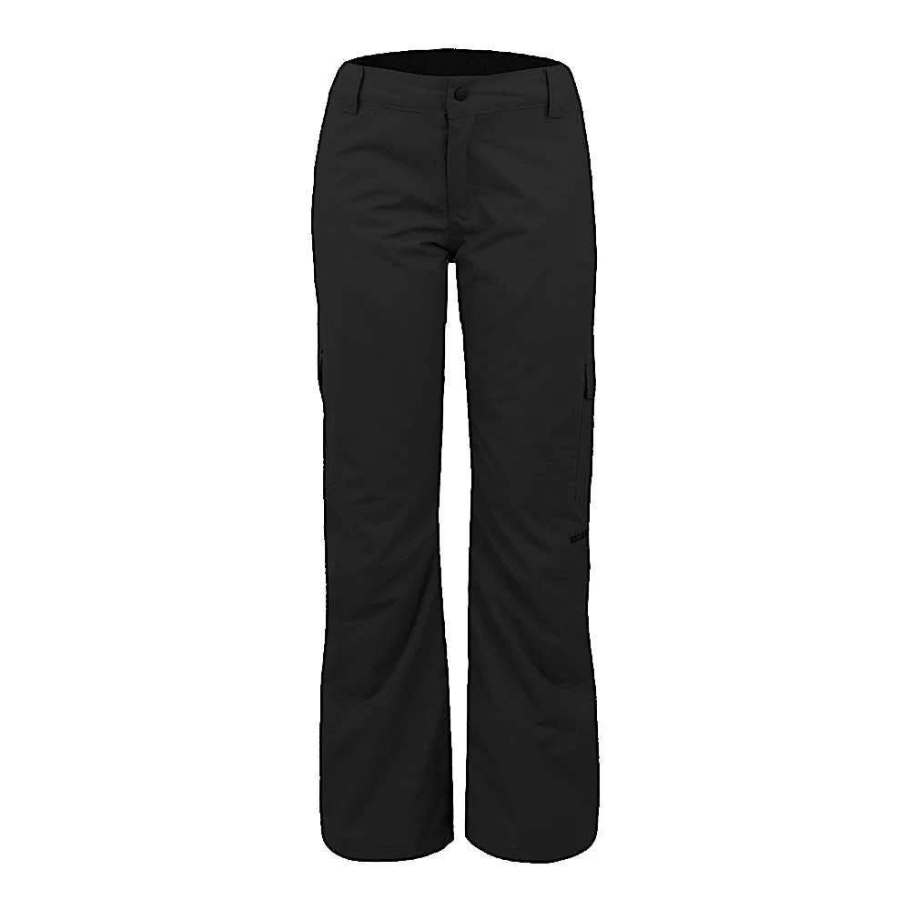 Boulder Gear Chill BG Cargo Pant Women's Small Black