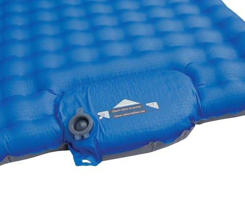 Nemo Vector Insulated Sleeping Pad