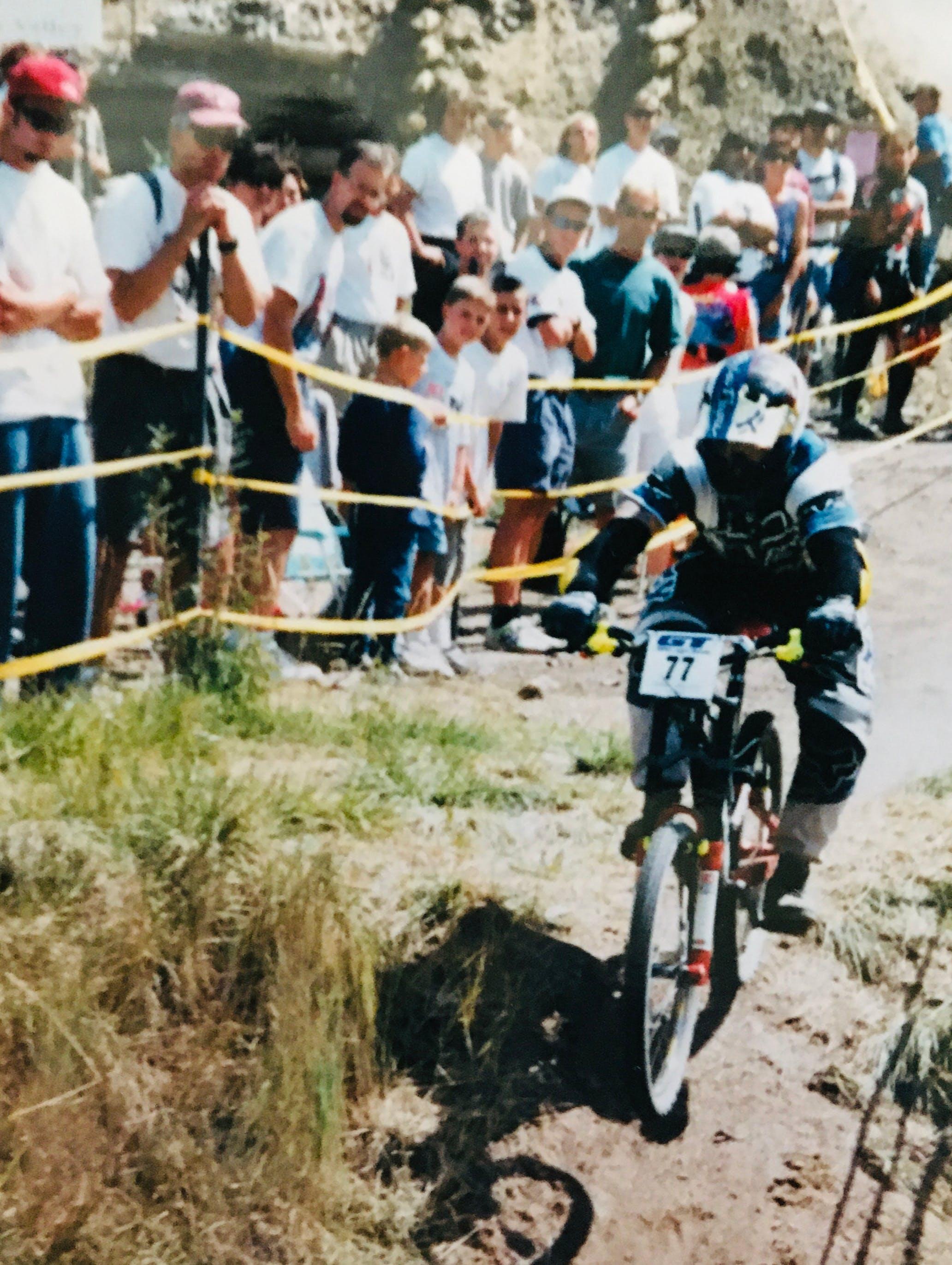 Cycling Expert Bob Klein