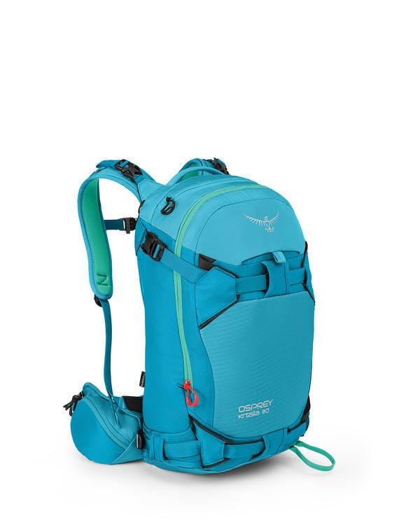 Osprey - Kresta 30 Ski Pack - SM/MD - Powder Blue