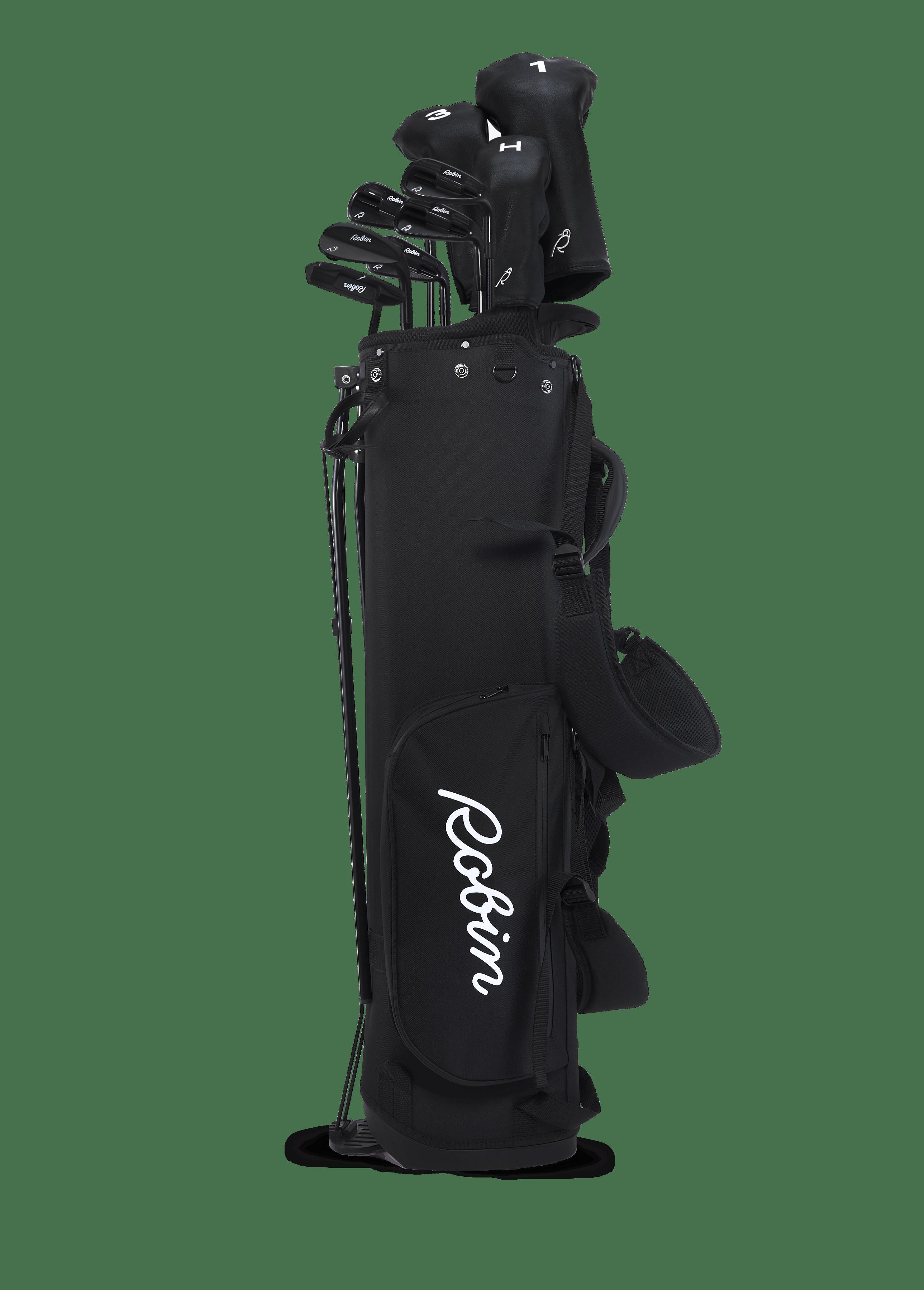 Robin Golf Men's Set