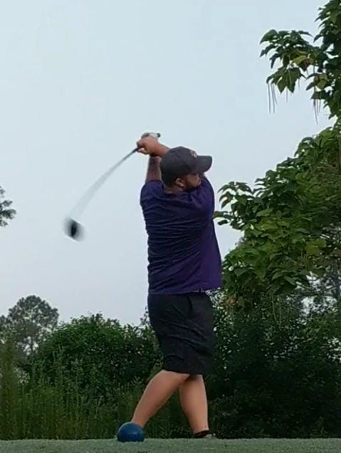 Golf Expert Michael C