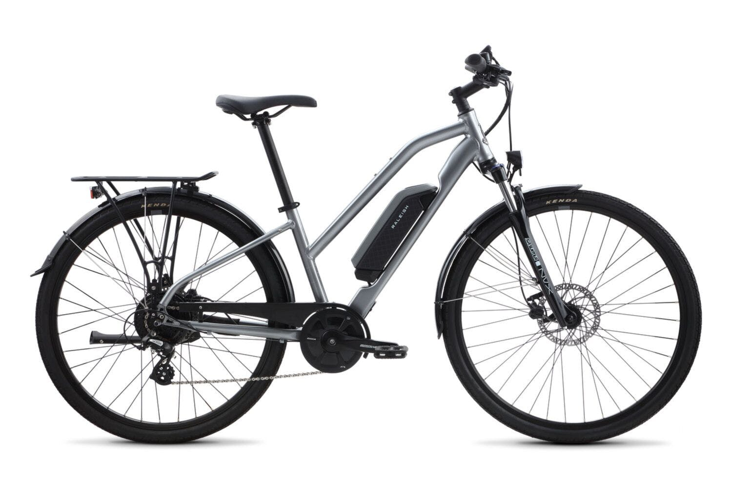Raleigh Misceo iE eBike