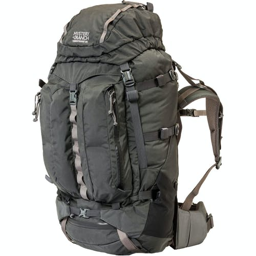 MYSTERY RANCH - TERRAFRAME 80 PACK - SMALL - Phantom