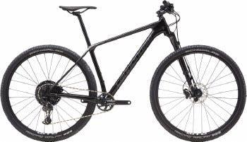 Cannondale 29 M F-Si Crb 4 Grey Mountain Bike
