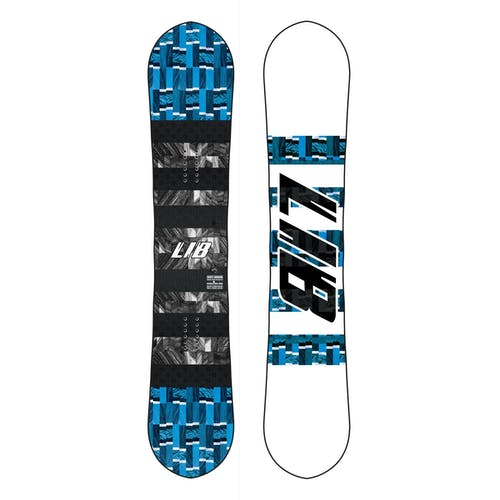 Lib Tech Skate Banana Wood Snowboard