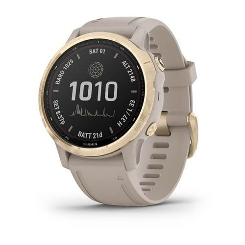 Garmin fenix® 6S GPS Watch