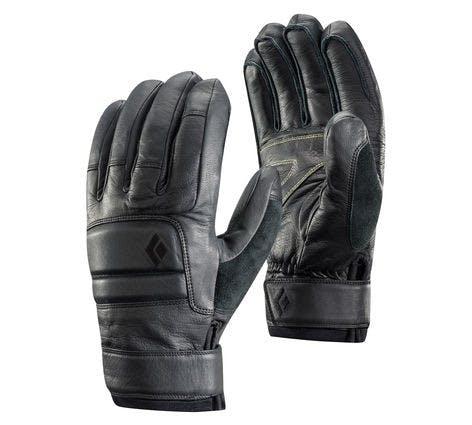 Black Diamond Women's Spark Pro Gloves Medium Smoke